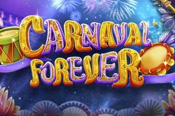carnaval-forever-slot-logo